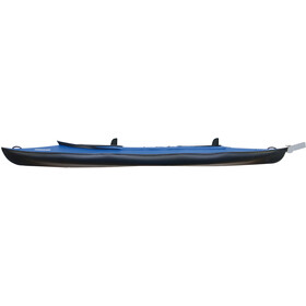 Triton advanced Vuoksa 2 advanced Kayak set completo, blue/black